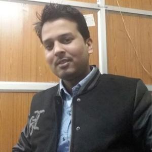 Arun Prasher