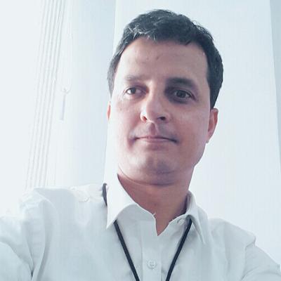 Prem Jha
