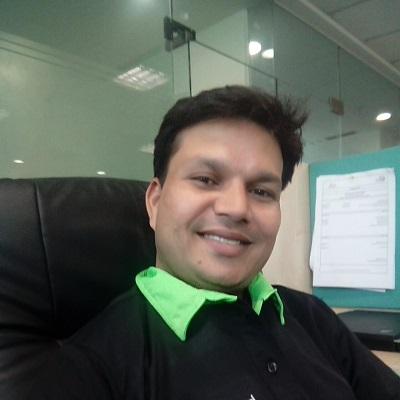 Ravi Mathur
