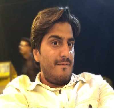 Jitender Yadav
