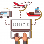 Warehouse Logistics - Ante Air Logistics
